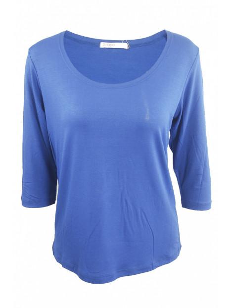 Shirt royal 07187