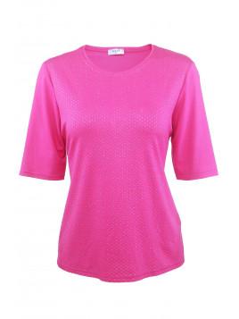 Bluse 2004 pink