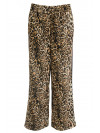 Hose Dolly 7/8 Stripe Fluent Leopard