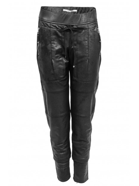 Candy Leather schwarz