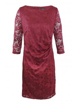 Kleid chianti