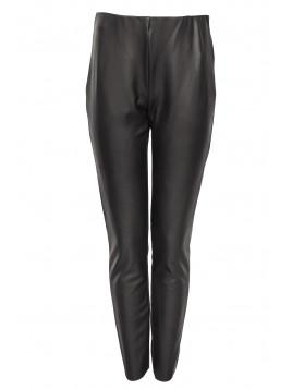 Resa Nappa Leather schwarz